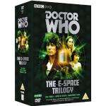 Doctor Who: The E Space Trilogy [DVD Boxset] £12.50* deliverd @ Sendit