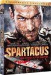 Spartacus: Blood And Sand - Complete Series 1:  PreOrder (5 Disc DVD Boxset) £23.77* delivered @ Tesco Ent