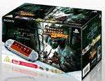 Sony PSP 3000 Silver with Monster hunter Freedom Unite £99.99 @ GAME.co.uk