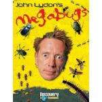 Mega Bugs with John Lydon dvd Just £1 delivered @ Amazon