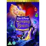 Disney Sleeping Beauty - Platinum Edition £5.99 plus 99p P&P @ Argos Ebay Outlet