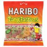 Haribo's Tangfastics (300g) and Starmix (275g) 50P @ Tesco