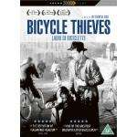 Bicycle Thieves DVD - £1.99 delivered @ shop4online (Telegraph offer)