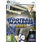 Football Manager 2010 (PC/MAC DVD) £8.83 @ Amazon & Asda