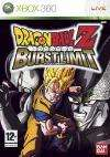 Dragonball Z: Burst Limit Xbox 360 £11.93 @ Asda & The Hut