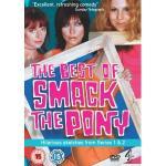 The Best of Smack The Pony DVD £4.47 @ Amazon