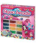 Aqua Beads Bumper Refill Set £10.98 (£8.99 plus £1.99 24 hour delivery) @ Argos Outlet
