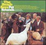 Pet Sounds (Complete Stereo And Mono) : Beach Boys £4.25 delivered @ Tesco Ent using code