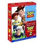 Toy Story 1 and 2 Region 2 DVD £9.99 from Amazon