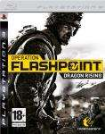 PS3/XBOX360 Operation Flashpoint 2: Dragon Rising £9.99 @ play.com