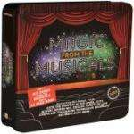 Magic From The Musicals (3CD Box Set Tin) £2.99 delivered @ Play.com