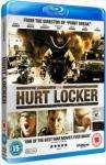 The Hurt Locker Blu-ray £7.64 using code (£8.99 without) @ Tesco Entertainment