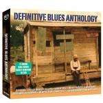 Definitive Blues Anthology (3CD Boxset) £1.99 delivered @ Play [John Lee Hooker/Screamin' Jay Hawkins/Muddy Waters/Howlin' Wolf/Bo Diddley etc]
