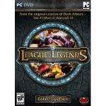 League of Legends PC-DVD @Amazon £7.89 inc delivery