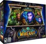 World Of Warcraft Battlechest only £9.99 @ Game