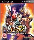 Super Street Fighter 4 PS3 £16.99 Instore @ Sainsburys