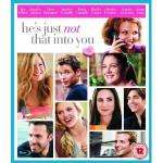 He's Just Not That Into You Blu Ray £3.99 @ Amazon