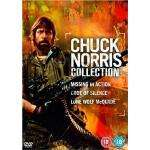 Chuck Norris Collection - Missing In Action/Code Of Silence/Lone Wolf McQuade (DVD Set) £6.47 delivered @ Amazon & Tesco - £5.50 @ Tesco with code