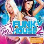 The No. 1 Funky House Album Volume 2 (4CD) £1.99 Delivered @ Play