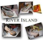 Extra 25% all Sales Items @ River Island