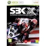 SBK X Superbike World Championship /X360 £17.77 inc delivery @ Coolshop