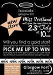 Glasgow Fort - New Look Opening Offers - eg. £5 Gift Voucher & £35 Spend Comp