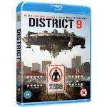 District 9 BluRay £8.99 @ Amazon & Play