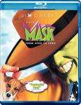 The Mask Blu-ray £3.97 @ Tesco (Amazon have sold out)