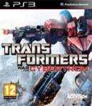 Transformers: War for Cybertron PS3 @ GAME & GAMEPLAY with 6% Quidco cashback