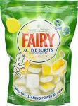 Fairy Active Bursts Lemon Dishwasher 42 Tablets - £4.89 @ Netto or £5 @ ASDA