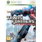 Transformers war for Cybertron xbox 360 - £29.99 at Amazon