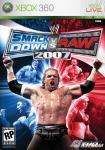 Smackdown Vs Raw 2007 Pre-owned £1.98 At gamestation Xbox 360
