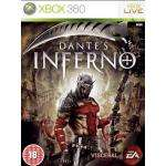 Dante's Inferno Xbox 360  £11.74 @  Gzoop/Amazon