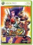 Super Street Fighter IV (Xbox 360) £14.99 DELIVERED @Amazon