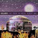 The Killers Live From The Royal Albert Hall CD/DVD £4.00 @ Tesco
