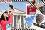 £11 instead of £25 for the Hairy Goat London Photography Mystery Tour - Save 56% @ groupon