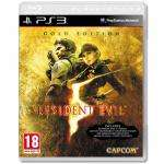 PS3 - Resident Evil 5 Gold Edition @ Game - £24.99 + 6% Quidco