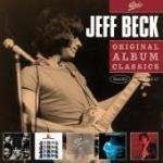 Rough & Ready/ Jeff Beck Group/ Blow By Blow/ Wired / With the Jan Hammer Group by Jeff Beck 5cd set £11.99 @HMV.COM
