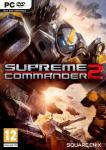 Supreme Commander 2 PC only £6.95 @ zavvi