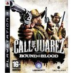 Call Of Juarez Bound In Blood - PS3 £4.99 Comet
