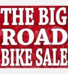 The Big Road Bike Sale @ Wiggle up to 35% off! save up to £500