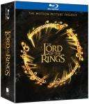 Lord Of The Rings Trilogy Blu Ray Box Set £21.24 @ Tesco Entertainment + 8% Quidco