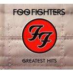 FOO FIGHTERS   Greatest Hits: +DVD [Deluxe Edition] £4.99 @ Amazon