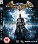 PS3 Batman Arkham Asylum only £9.35 with voucher... £11 without @ Tesco Ent