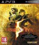 Resident Evil 5 PS3 Gold Edition with Move support pre-order at shopto.net for £14.85