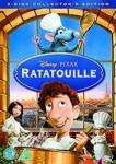 Ratatouille 2 disc DVD £5.95 delivered @ Tesco Ent using code