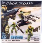 Mega Bloks: Halo Wars: UNSC Turret £5.99 @ B&M Bargain
