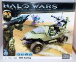 Mega Bloks: Halo Wars: UNSC Warthog £9.99 @ B&M Bargain
