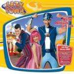Lazy town the new album £1.99 @ Play