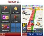 Copilot Live 8 For Windows Mobile & Android Devices (UK & Ireland) Only £22.94  @ ALK